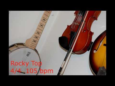 Rocky Top 4l4 105 bpm
