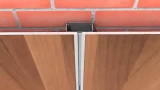 видео Гипсокартон – современный материал, используемый в строительстве