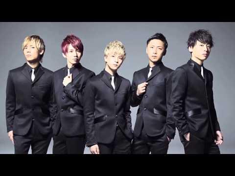Da-iCE (ダイス) 「FIGHT BACK」 from 1st album「FIGHT BACK」 (Audio)