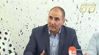 Цветанов в Търговище: Работим за изборите през 2019 г.