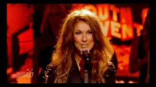 Celine Dion - Taking Chances / Saturday Night Divas 2007 (Subtitulado en Español)