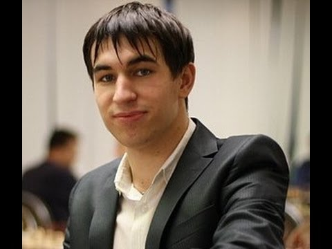 World Chess Championship Candidates 2014: Andreikin vs Topalov