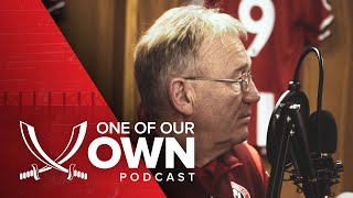 One Of Our Own Podcast | Tony Currie - Sheffield United's greatest ever player [S1:E1]
