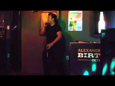 Karaoke Hosting & Entertaining - Jonny Yumang