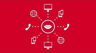 Swisscom Business Telefonie