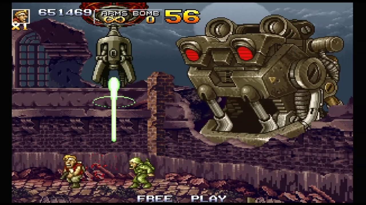 Game metal slug 4 2 player super mario galaxy 2 game free download pc