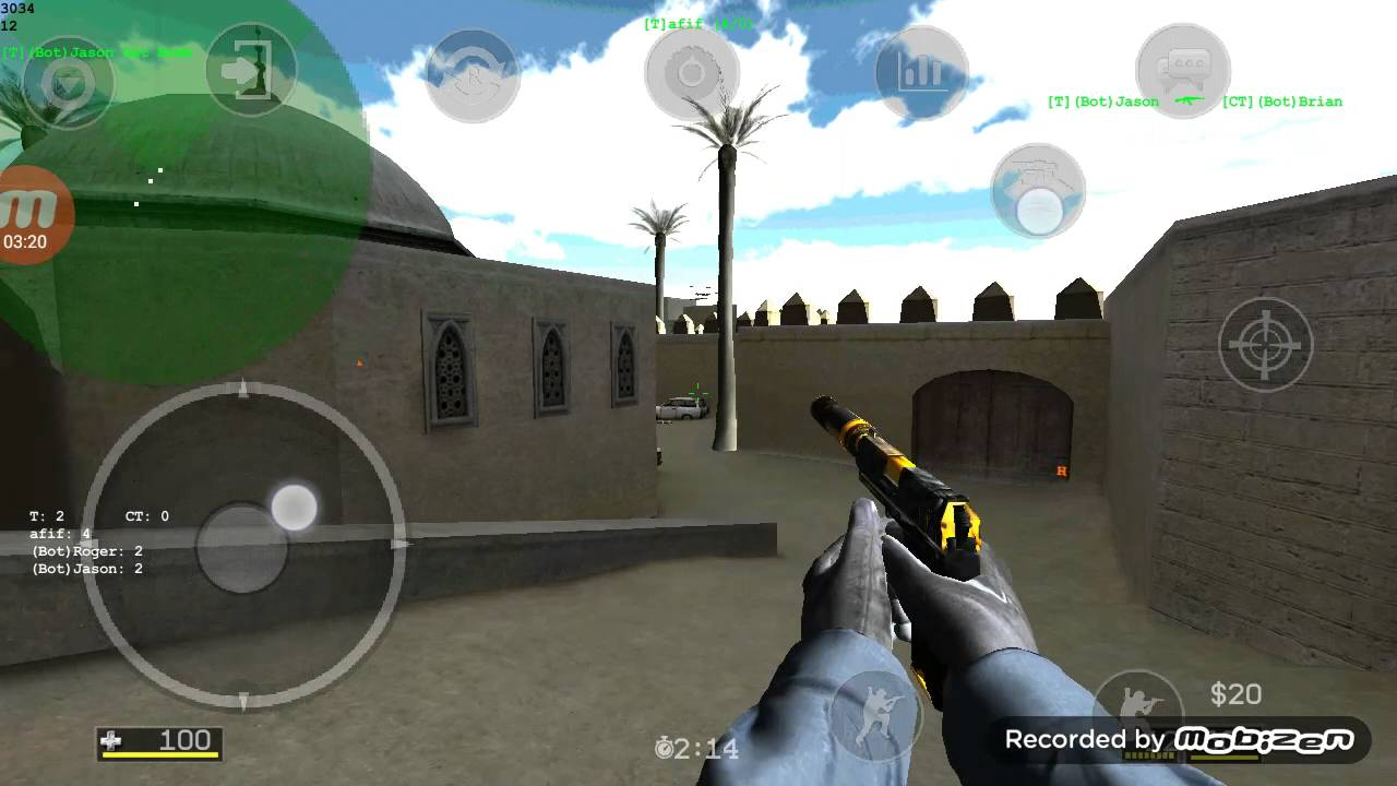 cs go download full android