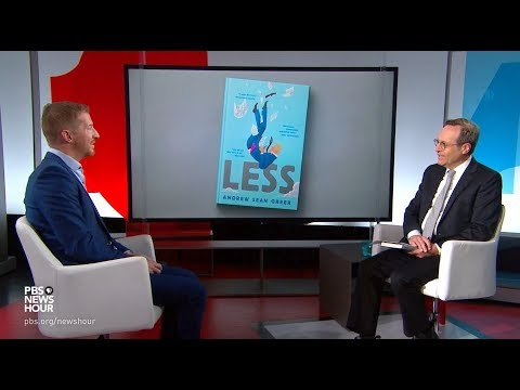 'Less' author Andrew Sean Greer answers your questions