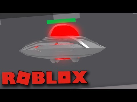 Mám továrnu na UFO!???????? | ROBLOX: Abduction Simulator #2