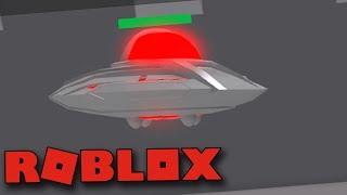 Mám továrnu na UFO!😎👽   ROBLOX: Abduction Simulator #2
