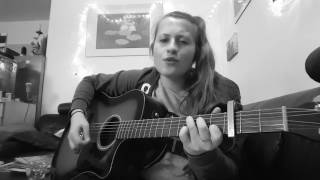 Adieu (Slimane) Cover by Christelle