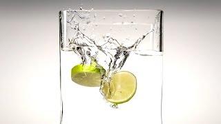 Как научиться фотографировать зеркалкой всплески воды(Получите бесплатный курс