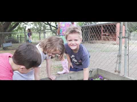 We're Back: Country Day Montessori School