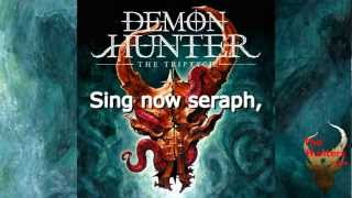 Demon Hunter The Flame That Guides Us Home With lyrics