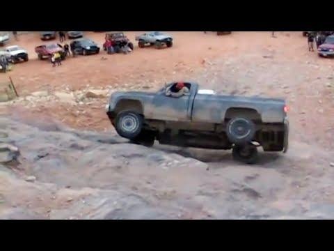 range rover on hell 39 s revenge moab offroad gopro. Black Bedroom Furniture Sets. Home Design Ideas