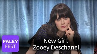New Girl - The True American Drinking Game