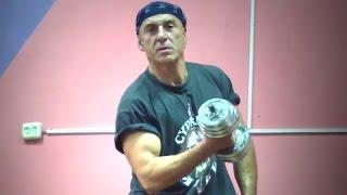 Сколько упражнений делать за тренировку на одну группу мышц(У нас Вы можете заказать индивидуальную программу тренировок по интернету: http://atletizm.com.ua/personalnyj-trener/uslugi ..., 2014-10-21T12:55:32.000Z)