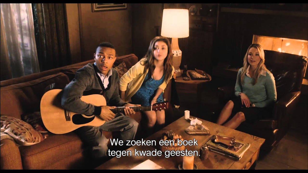 Scary Movie 5 trailer #2 NL
