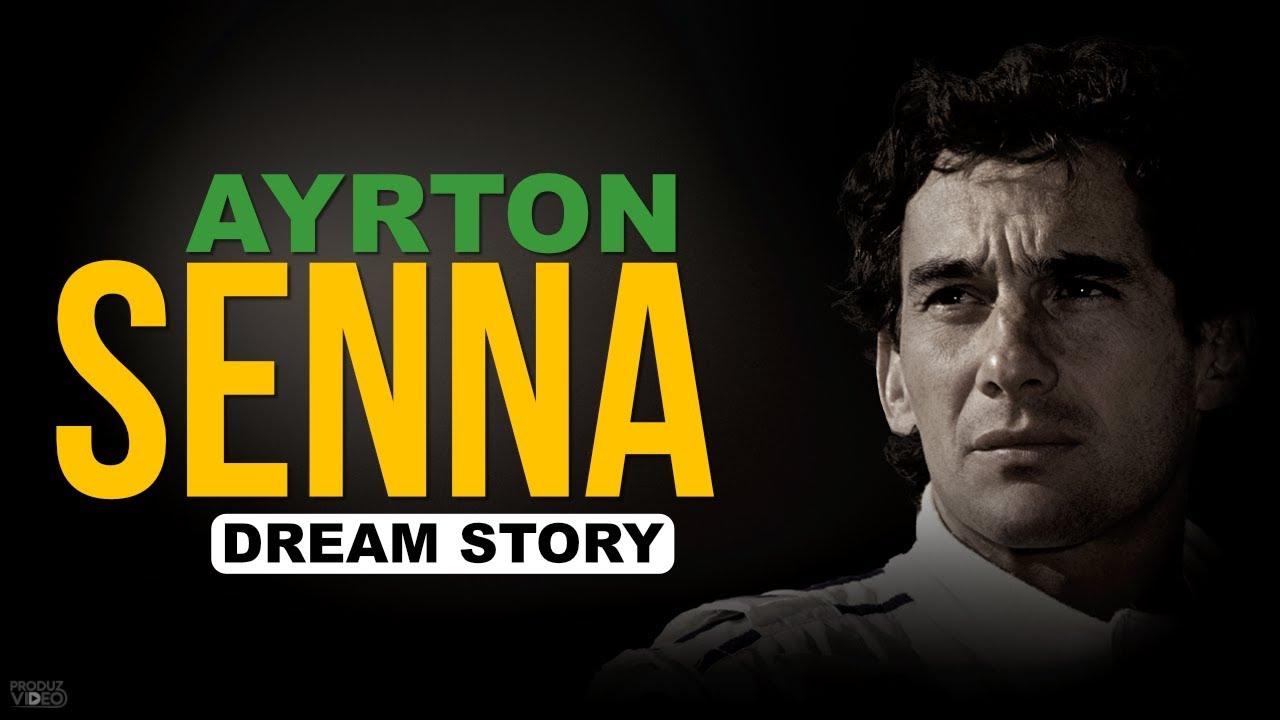 AYRTON FILME BAIXAR DO SENNA DUBLADO