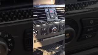 BMW E60 Handy lässt sich nicht per Bluetooth koppeln