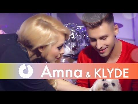 Amna & KLYDE - Un Craciun fericit