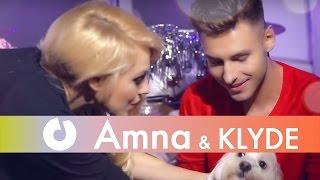 Amna & KLYDE - Un Craciun fericit (Official Music Video)