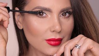 Download HAVE YOU BEEN APPLYING MASCARA WRONG THIS WHOLE TIME? | ALI ANDREEA Mp3 and Videos