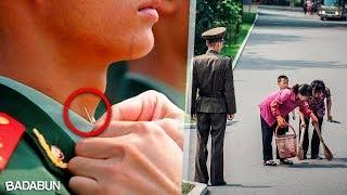 9 cosas que te sorprenderán de Corea del Norte