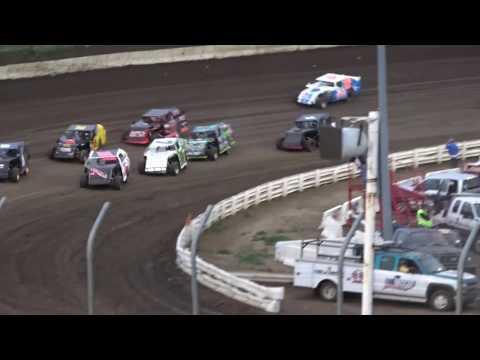 4/21/ 2017 I-80 Speedway - Sport Mod Heat
