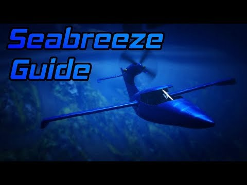 GTA Online: Seabreeze In Depth Guide and Review (Updated Dogfighters Guide after October 31st, 2017)