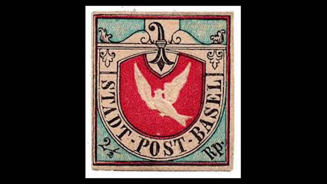 Seltene Briefmarken Der Welt Youtube