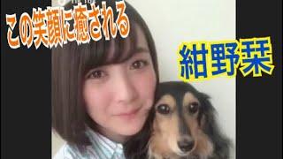 【Tik Tok】 紺野栞さんの笑顔を集めて応援する3 人気上昇中です^ ^ こ...