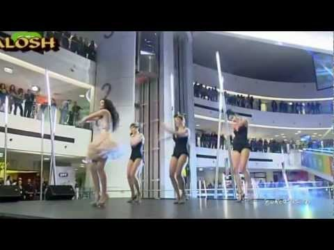 Ivi Adamou - La La Love (at Greek National Final 2012) HD