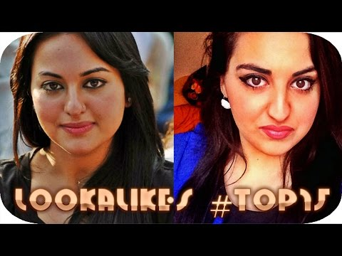 15 Ordinary People Who Look Alike Indian Celebrities|The Top Manual |