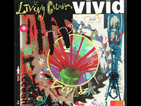Living Colour - Broken Hearts