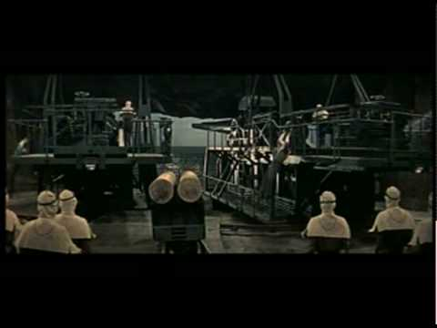 How It Should Have Ended - The Guns of Navarone