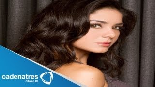 "Entrevista con Mimi Morales de la telenovela ""Fortuna"""