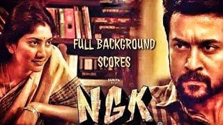 NGK Full Bgm || NGK Original Background Music || Surya | D.L link👇 | Yuvan | Must use headphones