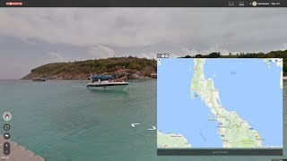 Geoguessr - No moving, scrolling or zooming #9 - Best game ever?
