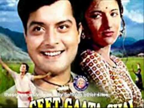 GEET GATA CHAL BY ADARSH ANAND