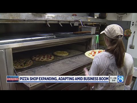 Centreville Restaurant Buying Equipment, Expanding During Pandemic