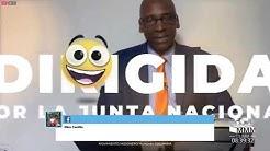 Emisión en directo de MMM Colombia Oficial
