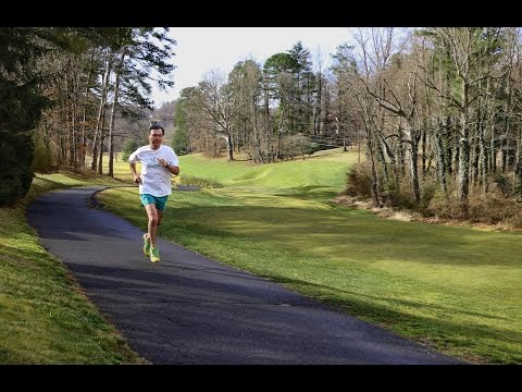 Danny Dreyer: ChiRunning, Ultra-Marathons & How to Run Without Your Legs