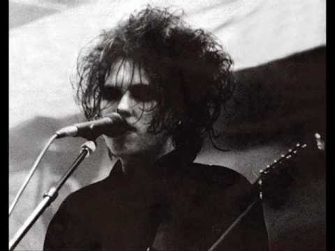 "THE CURE  ""FIGHT"""