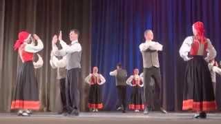 Rīgas deju kolektīvu skates koncerts VEF KP 12.04.2014 - 00026