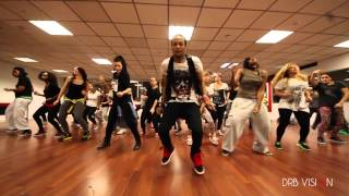 Jiggy - No Letting Go by Wayne Wonder (dancehall choreography)
