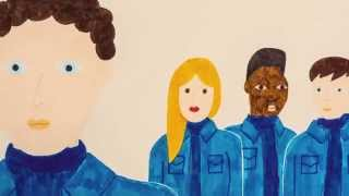 Metronomy - Reservoir (Official Video)