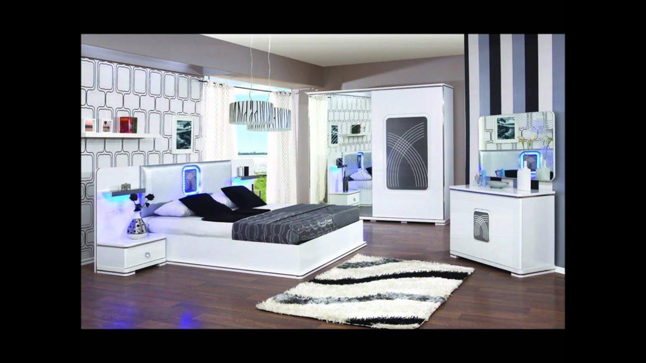 Enza home mobilya yatak odas modelleri 22 dekor sarayi - Enza Home Mobilya Yatak Odas Modelleri 22 Dekor Sarayi 47