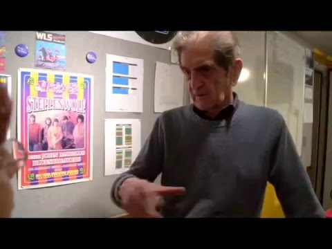 The Dick Biondi Film: Dick Biondi Toy Drive