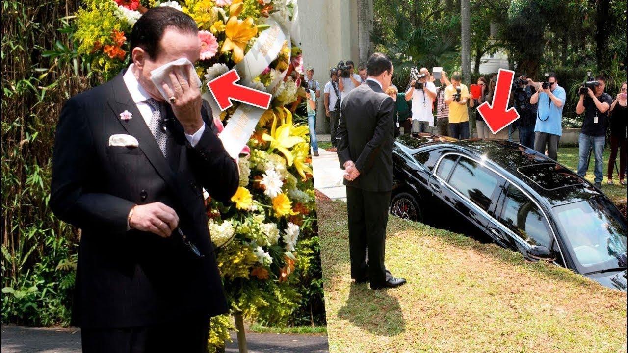قرر مليونير ان يدفن سيارة بقيمة مليون دولار ، ولكن لم يتوقع احد ما حدث بعد ذلك